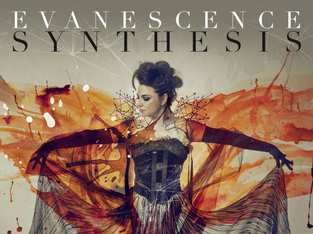 Evanescence neues Album Synthesis